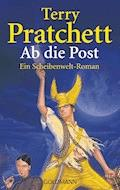 Ab die Post - Terry Pratchett - E-Book