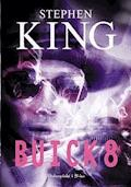 Buick 8 - Stephen King - ebook