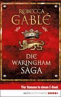 Die Waringham Saga - Rebecca Gablé - E-Book