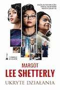 Ukryte działania - Margot Lee Shetterly - ebook