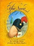 The Nose - Nikolai Gogol - ebook