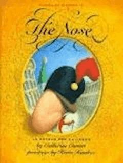 The Nose - Nikolai Gogol - ebook