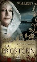 Die Priesterin - Claire Gavilan - E-Book