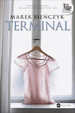 Terminal - Marek Bieńczyk - ebook