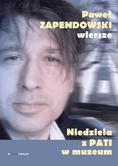 Niedziela z Pati w muzeum - Paweł Bitka Zapendowski - ebook