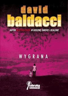 Wygrana - David Baldacci - ebook