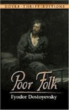 Poor Folk - Fyodor Mikhailovich Dostoyevsky - ebook