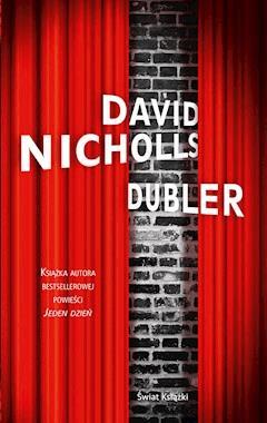 Dubler - David Nicholls - ebook