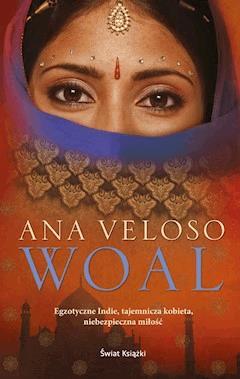 Woal - Ana Veloso - ebook