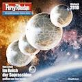 Perry Rhodan 2910: Im Reich der Soprassiden - Uwe Anton - Hörbüch