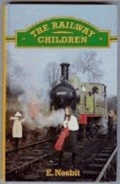The Railway Children - Edith Nesbit - ebook