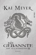 Die Gebannte - Kai Meyer - E-Book