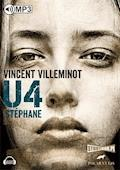 U4 Stephane - Vincent Villeminot - audiobook
