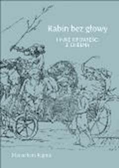 Rabin bez głowy i inne opowieści z Chełma - Menachem Kipnis - ebook