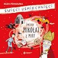 Święty Mikołaj z Miry Audiobook  mp3 - Eliza Piotrowska - audiobook