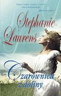 Czarownica z doliny - Stephanie Laurens - ebook
