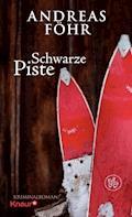 XXL-Leseprobe - Schwarze Piste - Andreas Föhr - E-Book