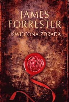 Uświęcona zdrada - James Forrester - ebook