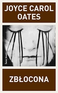 Zbłocona - Joyce Carol Oates - ebook