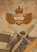 Cesario Aero - Luzia Pfyl - E-Book