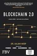 Blockchain 2.0 – einfach erklärt – mehr als nur Bitcoin - Julian Hosp - E-Book + Hörbüch