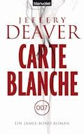 Carte Blanche - Jeffery Deaver - E-Book