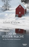 Tod in stiller Nacht - Viveca Sten - E-Book