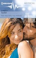 Nie ma leku na miłość - Jennifer Taylor - ebook