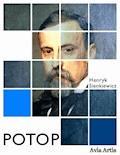 Potop - Henryk Sienkiewicz - ebook + audiobook