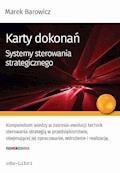 Karty dokonań - Marek Barowicz - ebook
