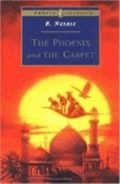 The Phoenix and the Carpet - Edith Nesbit - ebook