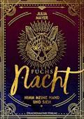 Fuchsnacht - Julia Mayer - E-Book