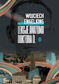 Lekcje anatomii doktora D - Wojciech Engelking - ebook