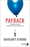 Payback - Margaret Atwood - E-Book