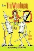 The Tin Woodman of Oz - Lyman Frank Baum - ebook