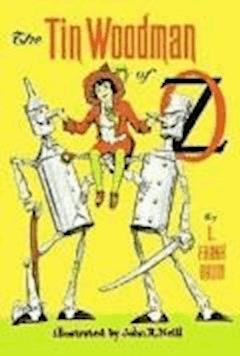 The Tin Woodman of Oz - Lyman Frank Baum - ebook