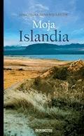 Moja Islandia - Magdalena Anna Węcławiak - ebook