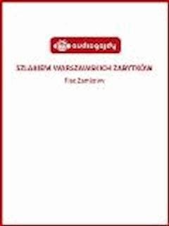 Szlakiem warszawskich zabytków - Plac Zamkowy - Ewa Chęć - ebook