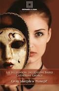 Co się zdarzyło w Wenecji? - Lee Wilkinson, Jacqueline Baird, Catherine George - ebook