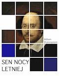Sen nocy letniej - William Shakespeare - ebook