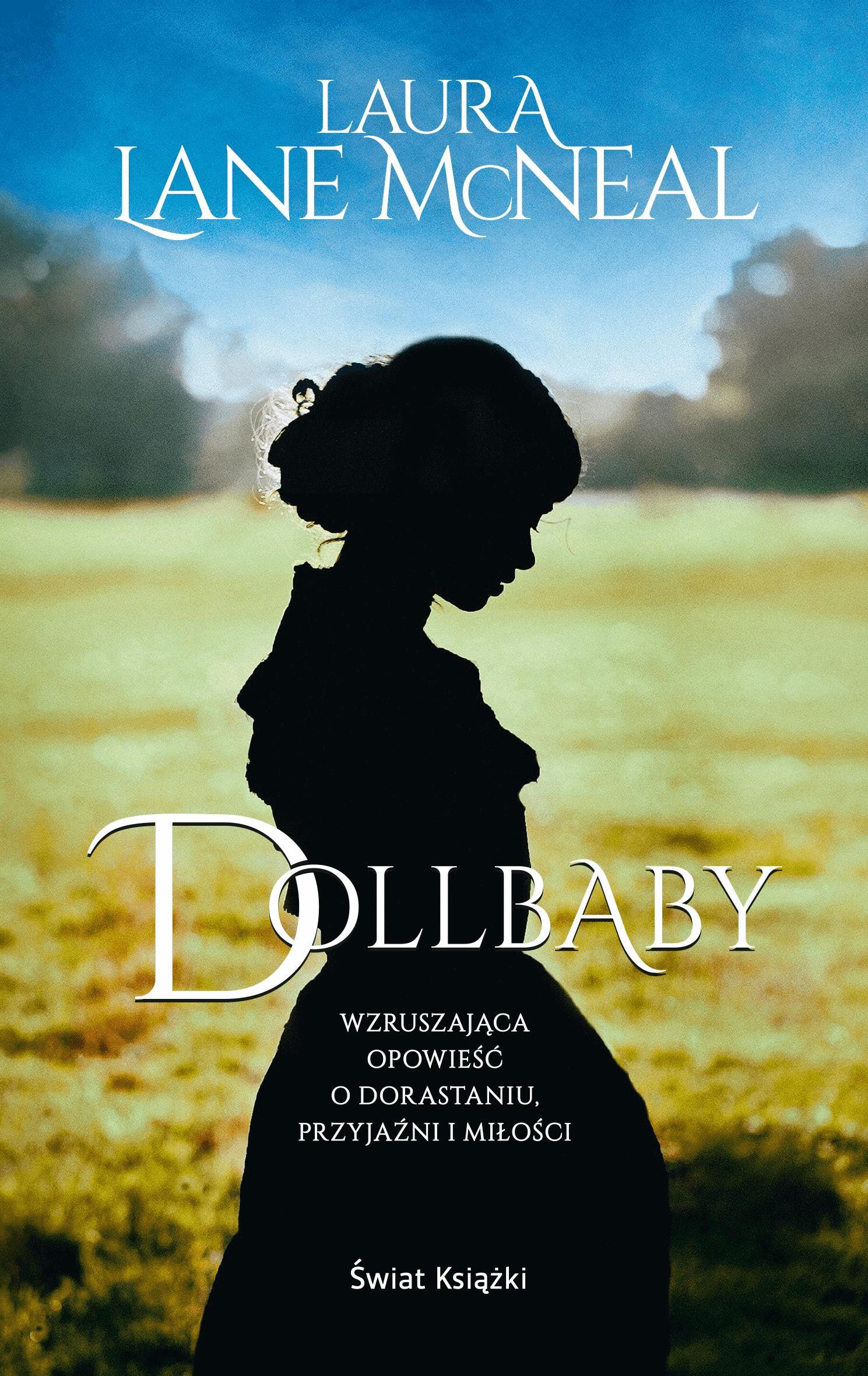 Dollbaby - Tylko w Legimi możesz przeczytać ten tytuł przez 7 dni za darmo. - Laura Lane McNeal
