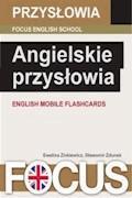 Angielskie przysłowia - Focus English School - ebook