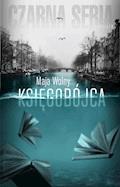 Księgobójca - Maja Wolny - ebook + audiobook
