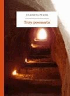 Trzy poemata - Słowacki, Juliusz - ebook