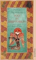 Tod im Skriptorium - Peter Tremayne - E-Book