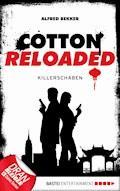 Cotton Reloaded - 28 - Alfred Bekker - E-Book