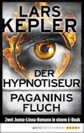 Der Hypnotiseur / Paganinis Fluch - Lars Kepler - E-Book