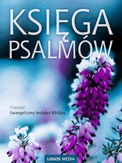 Księga Psalmów - EIB - ebook