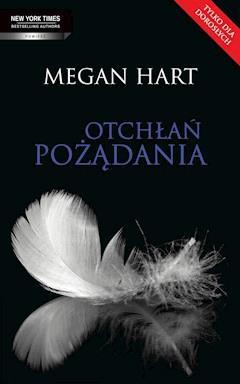 Otchłań pożądania - Megan Hart - ebook