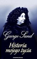 Historia mojego życia - George Sand - ebook